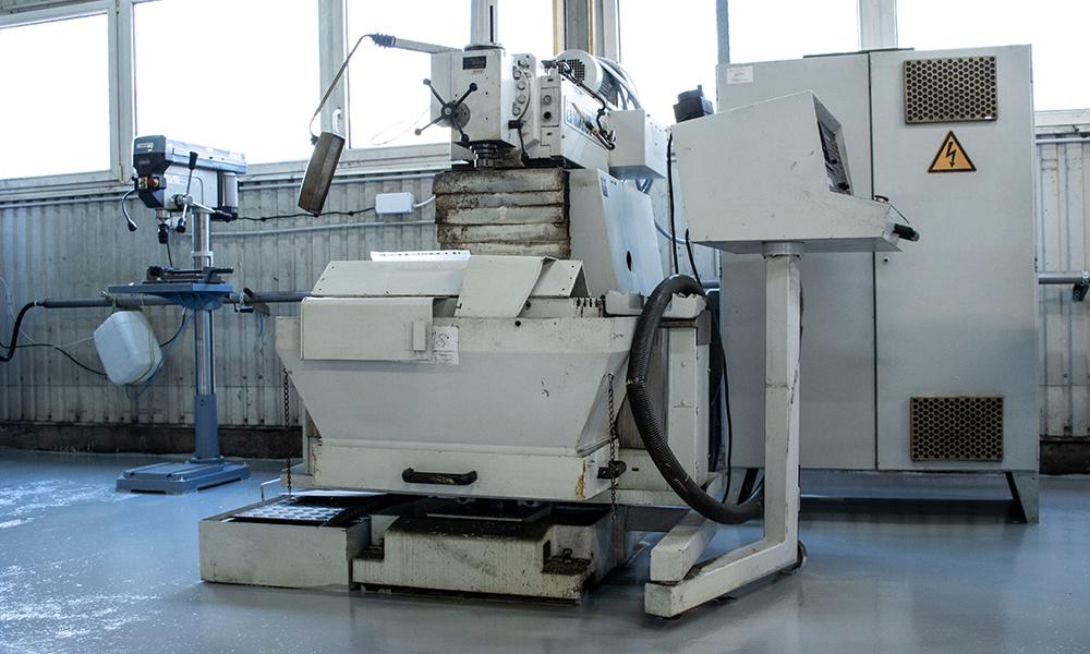 Mikron WF 21C 3 tengelyes CNC marógép<div style='clear:both;width:100%;height:0px;'></div><span class='cat'>Gépek</span>