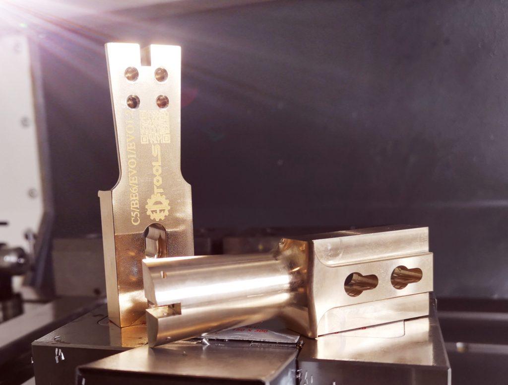 C5/BE6/EVO1.2 bronzkar